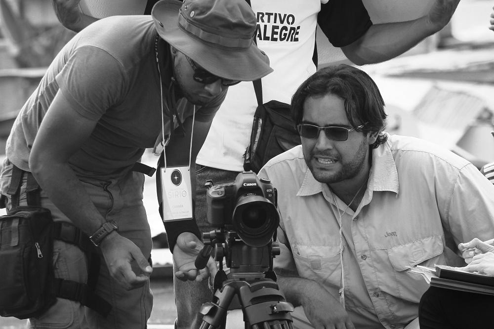 Festival Guayana en Cortos 2016- La Decisión