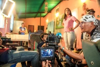 FundaSitio- La Decisión- Festival de Cine