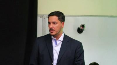 Rafael Núñez - Foro Juventud 3.0