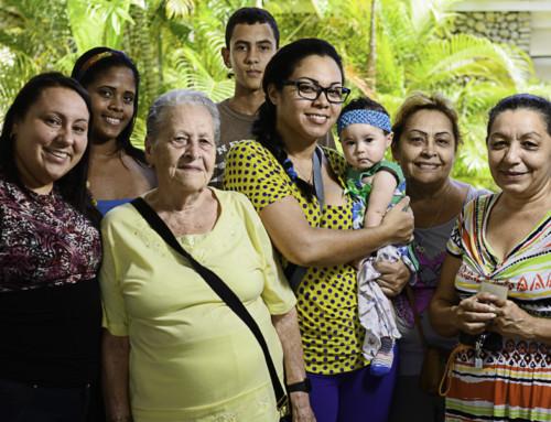 'Somos Comunidad'… ¡Servicio, Calidad de Vida, Desarrollo Social!