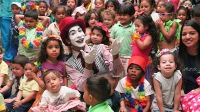 Fundasitio - Escuela Doña Josefa Camejo