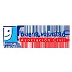Logo Buena Voluntad