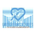 Logo Guerreros Azules