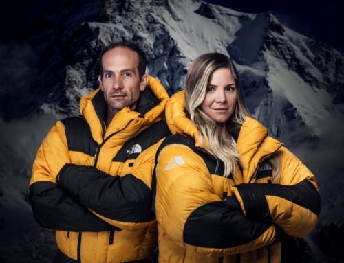 Proyecto 8848: ¡Venezolanos buscarán hacer cumbre en el Monte Everest!