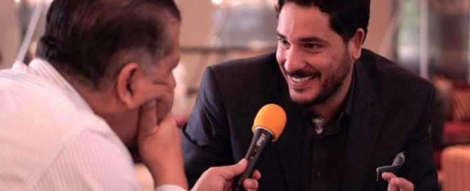 Rafael Núñez Aponte- Infosecurity, Venezuela