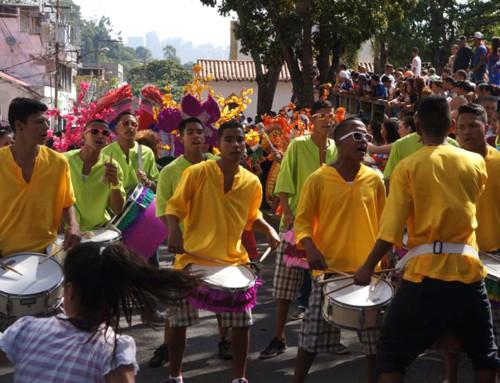 Fundación Mano E' Tambor: ¡Cultura, Deporte y Formación al Rescate de los Más Vulnerables!