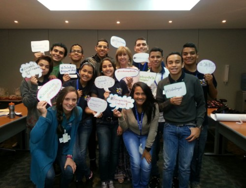Fundación Venezuela Libre de Drogas: ¡Fomentando la Prevención y el Bienestar Social!