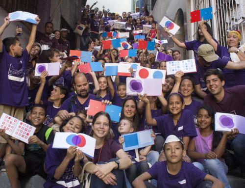 Fundación Trazando Espacios Públicos: ¡Construyendo ciudadanía a través de la participación!