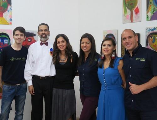 Douglimar Rojas: FundaSitio, un medio que ayuda a crecer a las organizaciones sociales