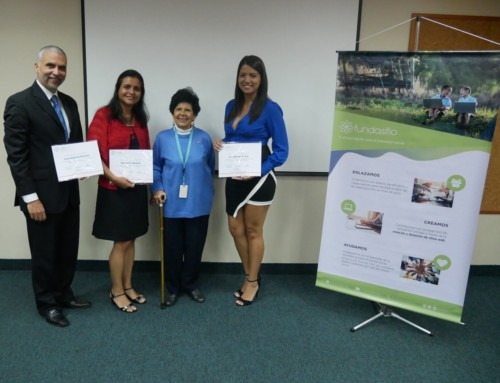 Fundasitio Attended Venezuelan Network of Organization's Assembly for Social Development