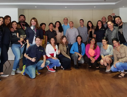 Fundasitio Organizes Its First #Emplosion Event to Promote Social Empowerment