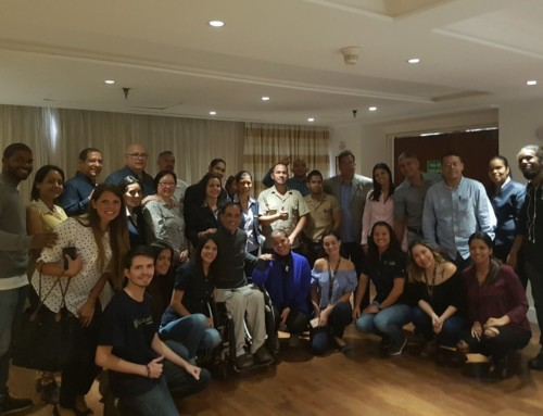 Fundasitio organizó el 5° encuentro #Emplosión: 'El propósito de emprender'