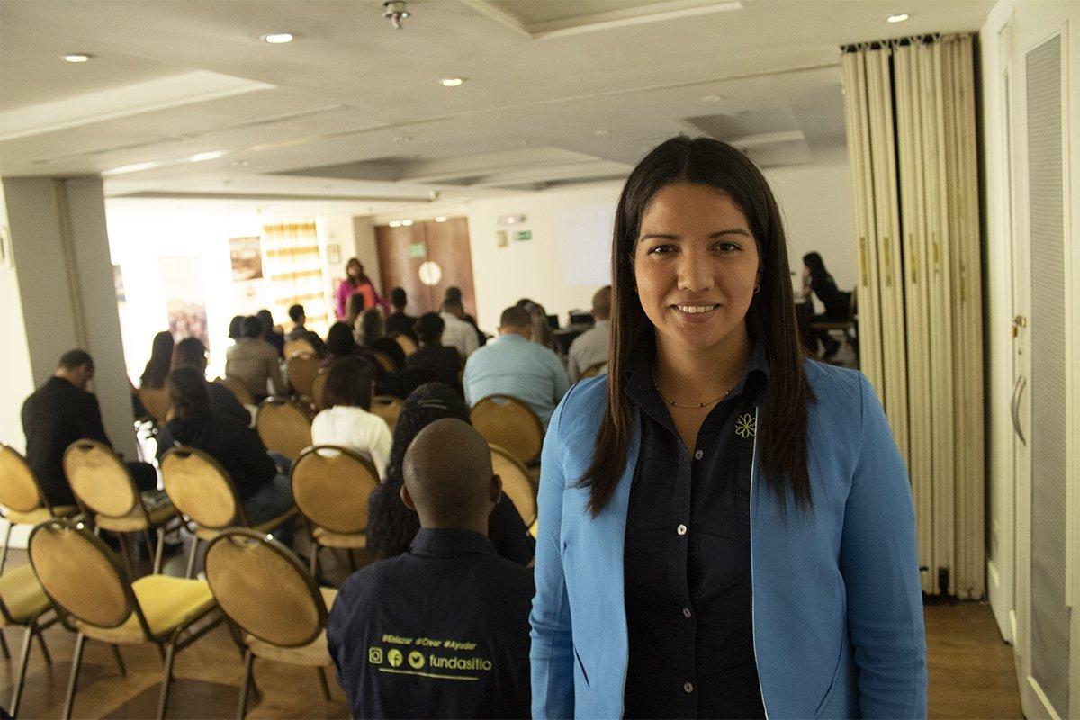 Fundasitio fortalece alianzas con fundaciones de Venezuela y el mundo