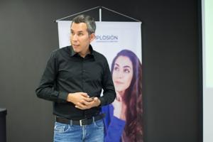 """Fundasitio y Emplosión extienden invitación al curso """"Gestión Estratégica de las Redes Sociales"""""""