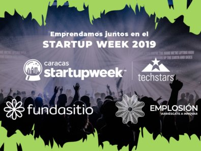 fundasitio - startupweek - emplosion